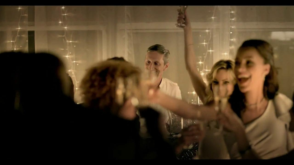 Korbel TV Spot, 'Toast Life' - Screenshot 8