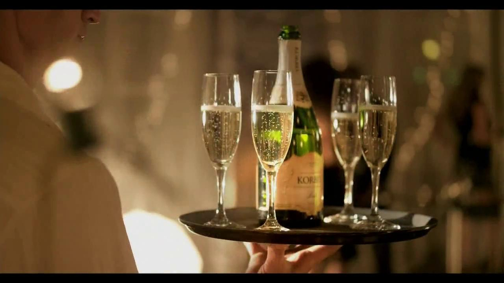 Korbel TV Spot, 'Toast Life' - Screenshot 2