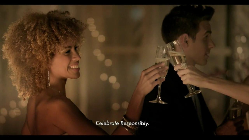 Korbel TV Spot, 'Toast Life' - Screenshot 4