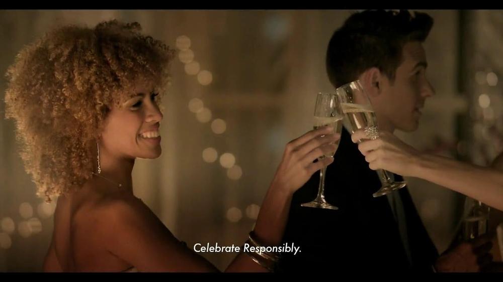 Korbel TV Spot, 'Toast Life' - Screenshot 4