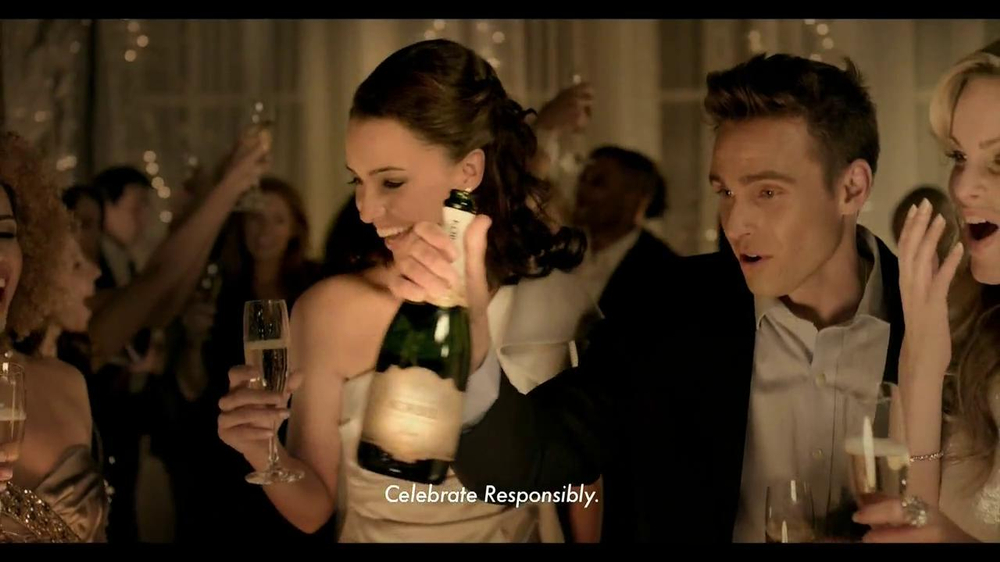 Korbel TV Spot, 'Toast Life' - Screenshot 5