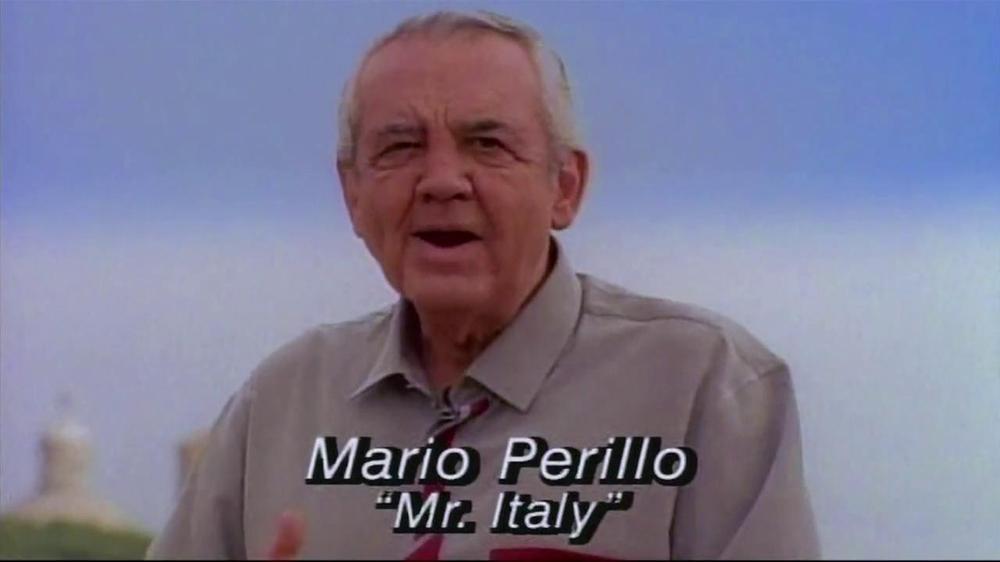 Mario Perillo Tours