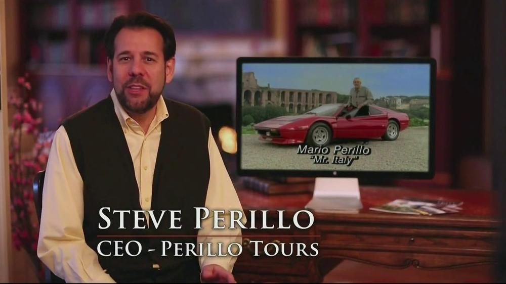 Mario Perillo Italy Tours