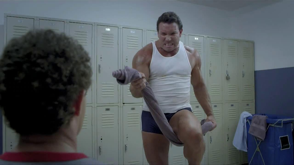 Planet Fitness TV Spot, 'Serious Burn' - Screenshot 2