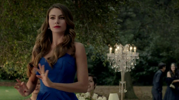 Diet Pepsi TV Spot, 'Toast' Featuring Sofia Vergara