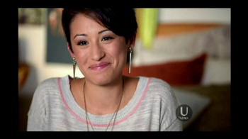 U by Kotex TV Spot, 'Horror Stories'
