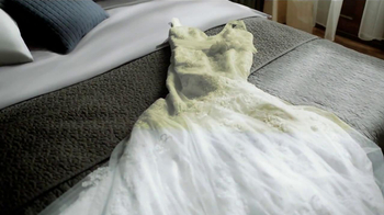 Crest 3D White Whitestrips TV Spot, 'Wedding Dress'