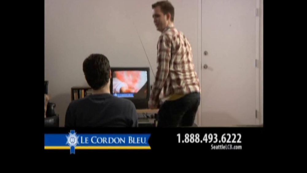 Le Cordon Bleu TV Spot, 'TV Commercial' - Screenshot 1