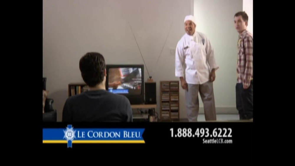 Le Cordon Bleu TV Spot, 'TV Commercial' - Screenshot 3