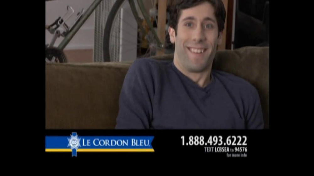 Le Cordon Bleu TV Spot, 'TV Commercial' - Screenshot 4