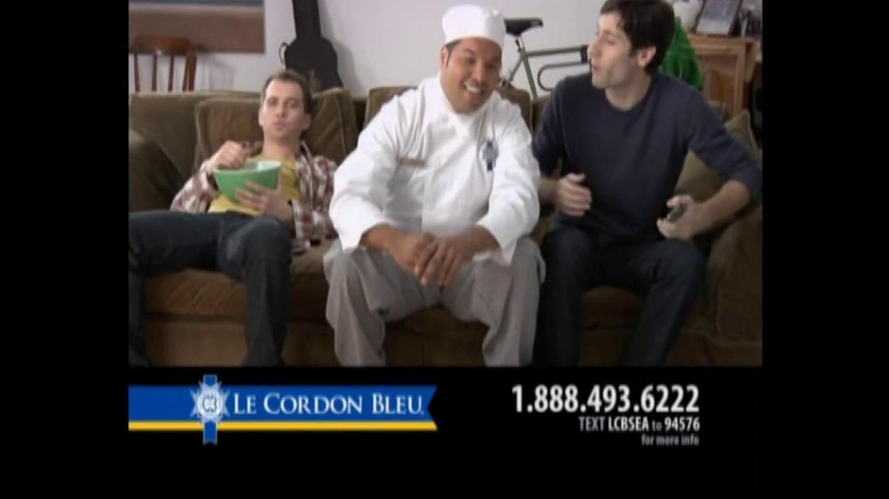 Le Cordon Bleu TV Spot, 'TV Commercial' - Screenshot 6