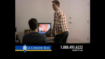 Le Cordon Bleu TV Spot, 'TV Commercial' - Thumbnail 1
