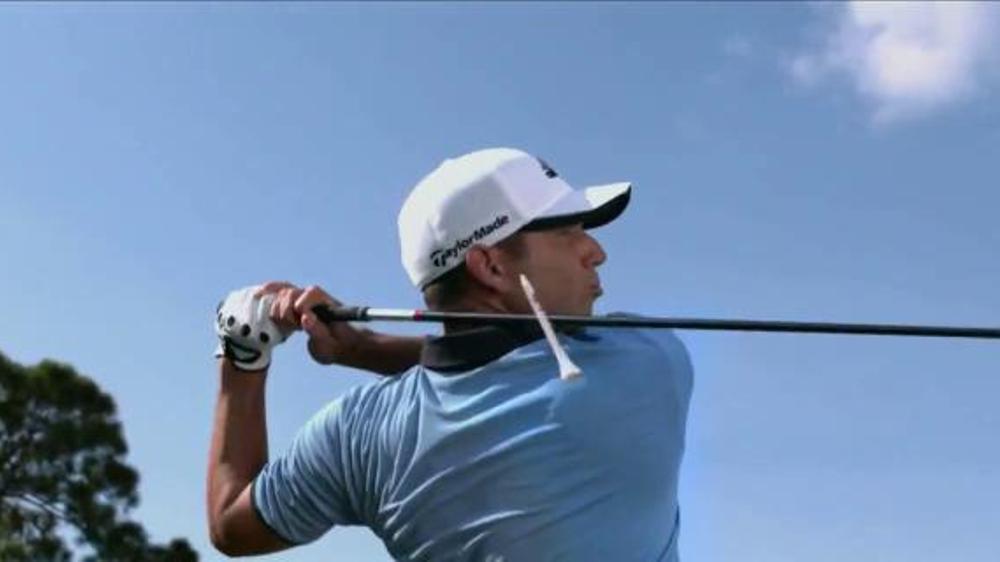 adidas adiPower Boost TV Spot, 'Bringing Boost to Golf' thumbnail