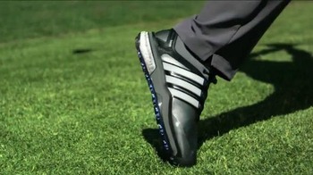 Adidas: Bringing Boost to Golf