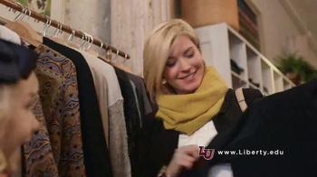 Liberty University TV Spot, 'My Mom'