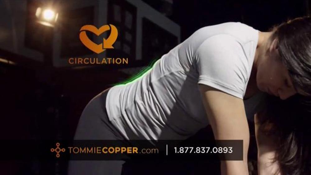 Tommie Copper TV Spot, 'Joint Effort'