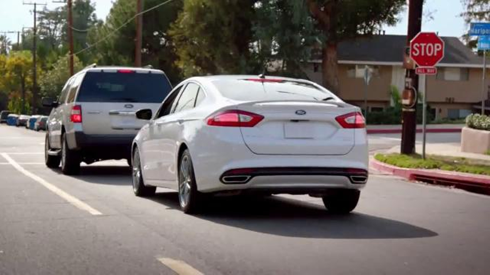 ford fusion commercial spanish actress autos post. Cars Review. Best American Auto & Cars Review