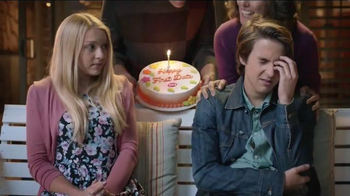 Dairy Queen Cakes TV Spot, 'Happy Anything to You'