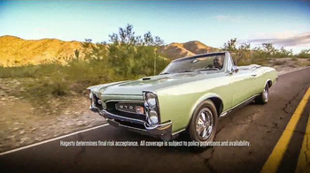 Hagerty TV Spot, 'Freedom'