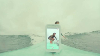 Verizon TV Spot, 'Surfer Girl' Song by Agnes Obel thumbnail