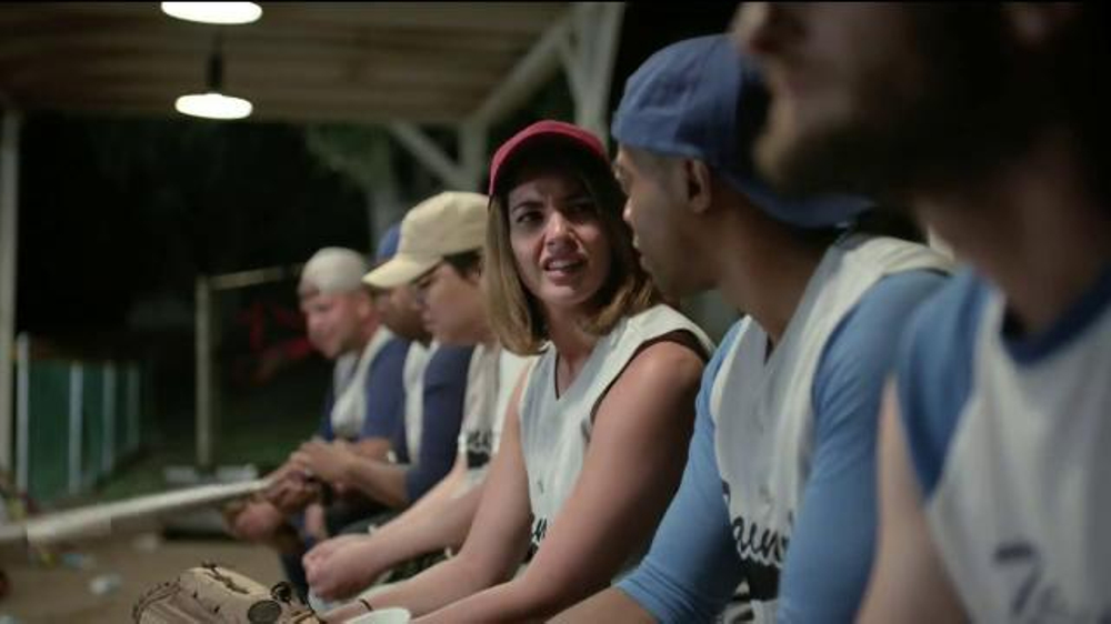 Ford Service TV Spot, 'Baseball Game' thumbnail