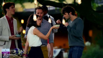 Brookside Dark Chocolate Crunchy Clusters TV Spot, 'Crunch to Your Life' thumbnail
