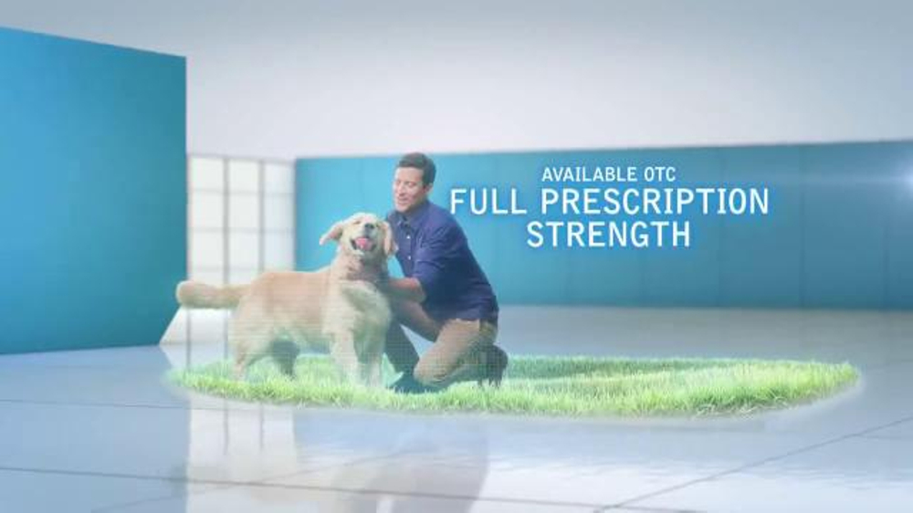 Nasacort Allergy 24HR  TV Spot, 'Rethink Relief' - 17119 commercial airings
