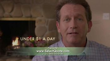 Select Quote TV Spot, 'Dependable'