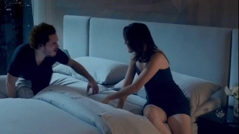 Sleep Number TV Spot, 'Take the Roar Out of Snore' - iSpot.tv