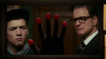 Kingsman: The Secret Service, 'Discovery Channel Promo' thumbnail