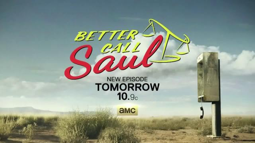 2015 Acura TLX TV Commercial, 'AMC: Better Call Saul ...