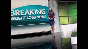 3-Day Refresh TV Spot, 'Breaking News' Featuring Dr. Jim Sears