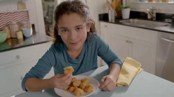 KFC Popcorn Nuggets TV Spot, 'Niños Indignados' [Spanish]