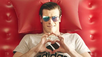 adidas TV Spot, 'There Will Be Haters' Ft. Luis Suárez, Gareth Bale thumbnail