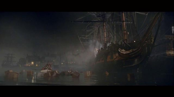 TurboTax Super Bowl 2015 TV Spot, 'Boston Tea Party' thumbnail