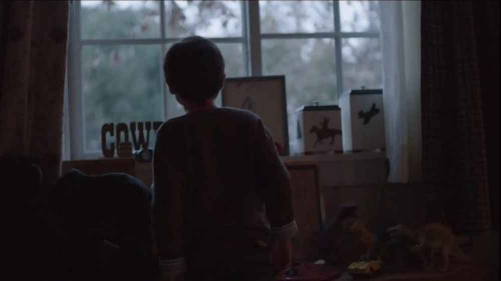 Nissan Super Bowl 2015 TV Spot, 'With Dad' Song by Harry ...