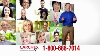 CARCHEX TV Spot, 'Get Covered'