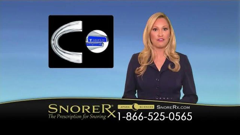 Snorerx coupon code
