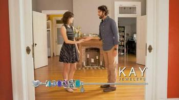 Kay Jewelers Charmed Memories TV Spot, 'New Memories'