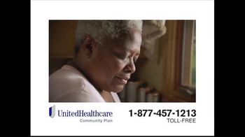 UnitedHealthcare Dual Complete TV Spot, 'Huge Difference'