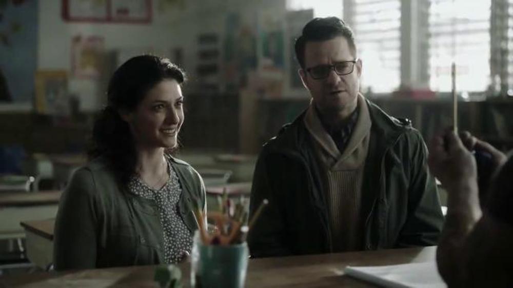 Esurance CoverageMyWay TV Spot, 'Sorta Mr. Craig'