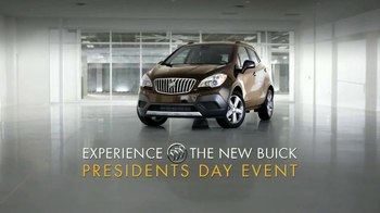 Woman in buick encore commercial autos post for Smith motor cars charleston wv