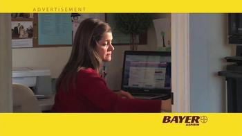 Bayer Aspirin TV Spot, 'A Healthier Heart'