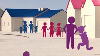 Allianz Corporation TV Spot, 'Ahhh, Retirement: Typical Families'