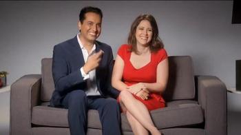 Zales TV Spot, 'Love Stories' Featuring Kevin Negandhi