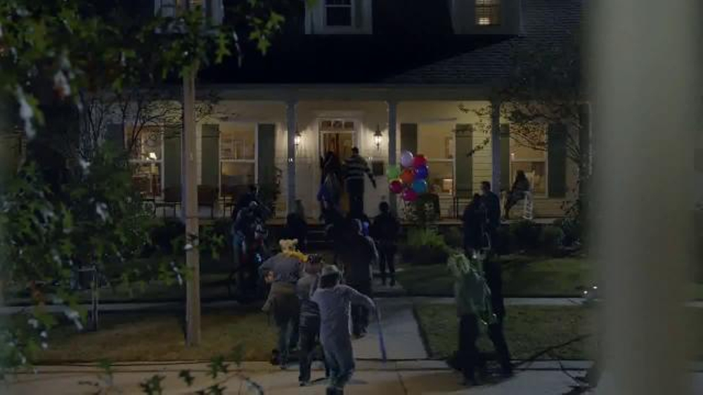 Tostitos Cantina Tv Commercial 39 Neighbor 39 S House Party