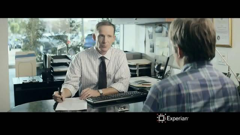 Experian TV Spot, 'Credit Swagger' - 6327 commercial airings