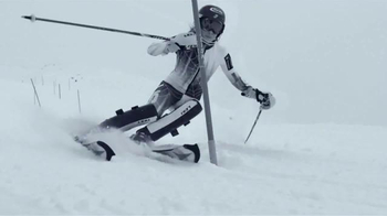 Longines TV Spot, 'Down the Steep Slope'