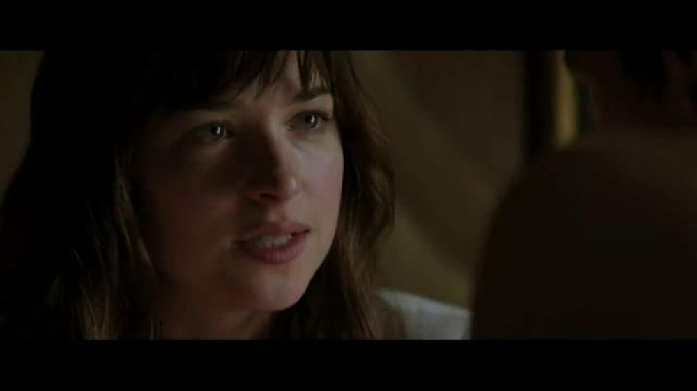 Fifty shades of grey 39 amc promo 39 tv movie trailer for 50 shades of grey films