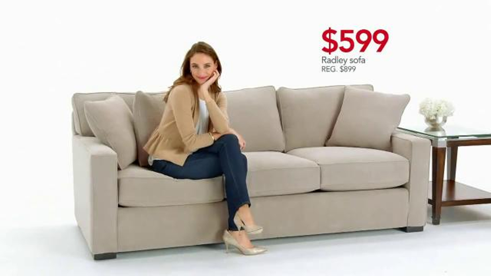 Macy S Presidents Day Sale Tv Spot All Furniture On